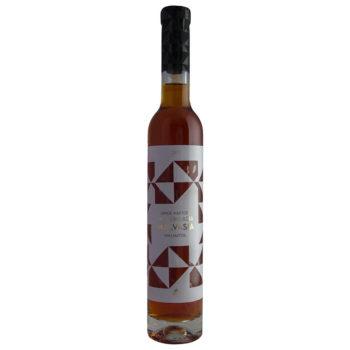 Malvasia 2010 Wine Bottle