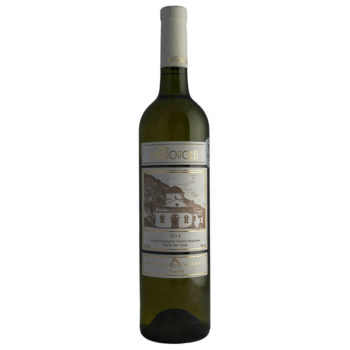 Metropolis White Wine Bottle